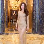Bất chấp scandal thị phi, Hà Hồ tiếp tục mặc đẹp nhất tuần qua - ảnh 1