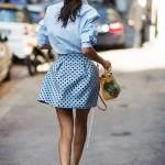 6 họa tiết cứ mặc là đẹp cho mùa hè 2015