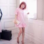 8 kiểu váy giúp bạn gái xinh như tiểu thư